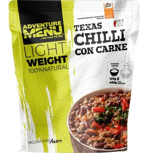 Sušené jídlo Chilli Con Carne Adventure Menu®