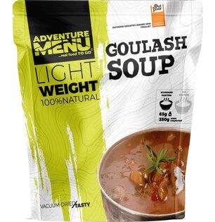 Sušené jídlo Gulášová polévka Adventure Menu®
