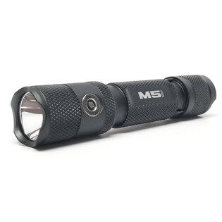 Svítilna Powertac M5 s magnetickým dobíjením
