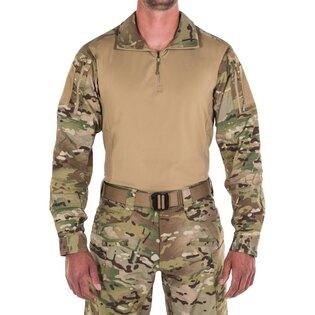 Taktická košeľa Ubacs Defender First Tactical® - Multicam®