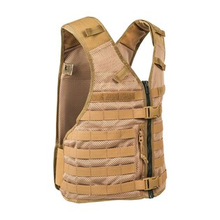 Taktická MOLLE vesta Tasmanian Tiger® Base MK II Plus