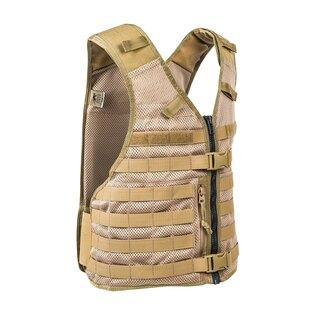 Taktická molle vesta Tasmanin Tiger® Base MK II Plus