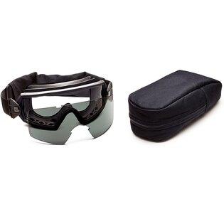 Taktické balistické brýle OTW SMITH OPTICS® sada