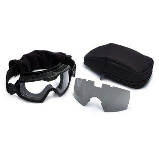 Taktické balistické brýle OTW Turbofan SMITH OPTICS® sada