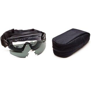 Taktické balistické okuliare LOPRO Regulator SMITH OPTICS® sada