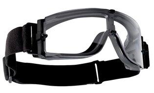 Taktické ochranné brýle BOLLÉ® X800 – čiré