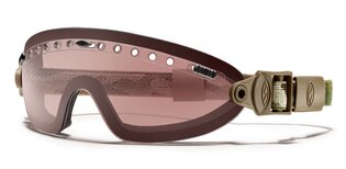 Taktické ochranné okuliare Boogie Šport SMITH OPTICS®