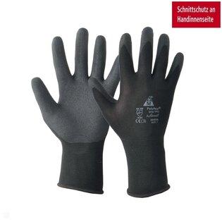 Taktické ochranné rukavice COP® Safet Medex Polyflex Grip® Actifresh®