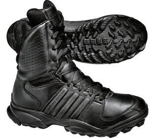 Taktické topánky ADIDAS® GSG 9.2 - čierne