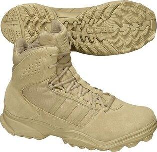 Taktické topánky ADIDAS® GSG 9.3 - desert