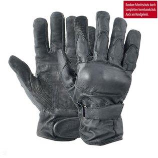 Taktické zásahové ochranné rukavice COP® CR108