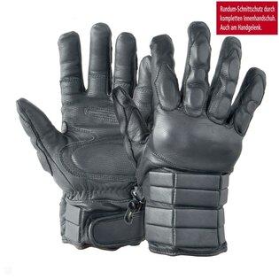 Taktické zásahové ochranné rukavice COP® CR108USK