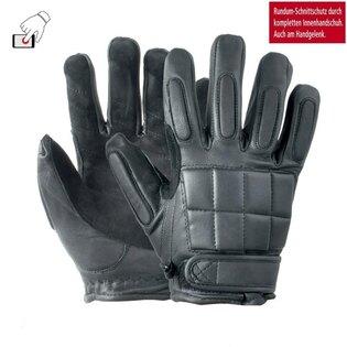 Taktické zásahové ochranné rukavice COP® CR201TS