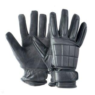 Taktické zásahové ochranné rukavice COP® F200