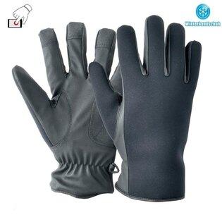 Taktické zimné ochranné rukavice COP® DG205 WTS Immunetex®