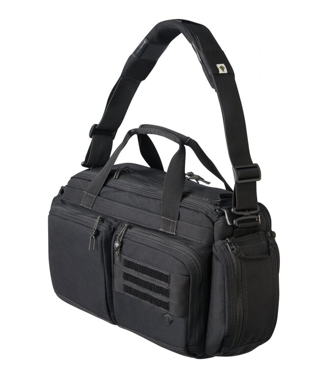 Taška First Tactical® Executive Briefcase - černá