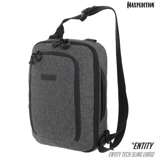 Taška přes rameno Entity™ Tech Sling Maxpedition® Large - Charcoal