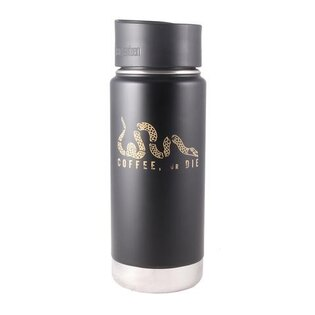 Termoska BRCC® Coffee or Die 0,5 l