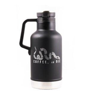 Termoska – džbánek BRCC® Coffee or Die 2 l