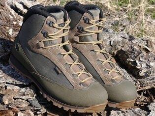 Topánky AKU Tactical® Pilgrim DS - desert beige