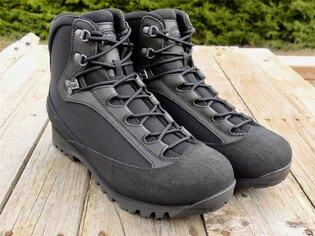 Topánky AKU Tactical® Pilgrim GTX® Combat FG M