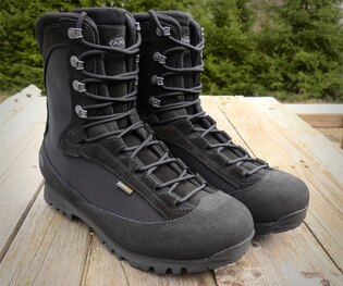 Topánky AKU Tactical® Pilgrim HL GTX®