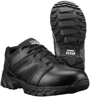 Topánky Chase Low EN ORIGINAL S.W.A.T.® - čierne