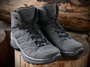 Topánky LOWA® Innox Pro GTX® MID TF
