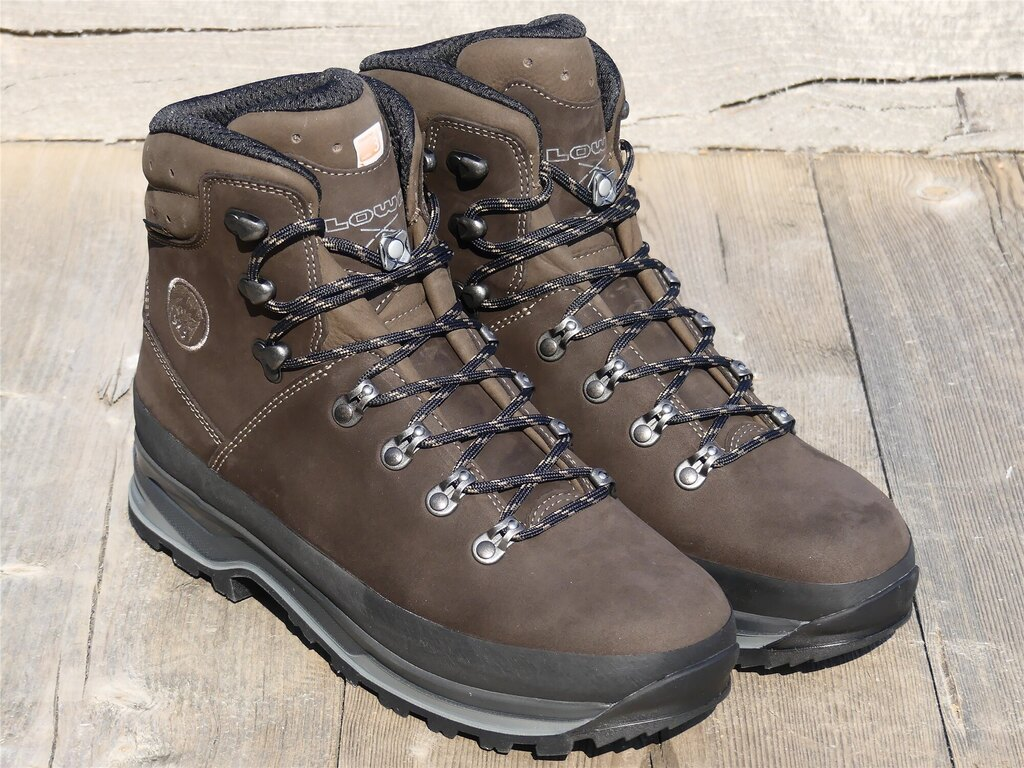 Topánky LOWA® Ranger III GTX® - hnedé