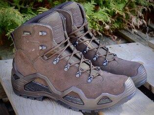 Topánky LOWA® Z-6S GTX®
