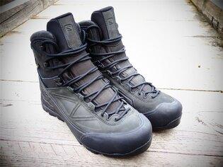 Topánky Salomon® X ALP MTN GTX Forces - čierne