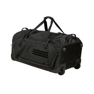 Transportná taška Specialist Rolling Duffle First Tactical® - čierna