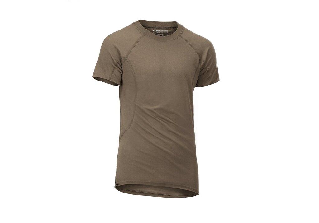 Tričko CLAWGEAR® BASELAYER s krátkym rukávom