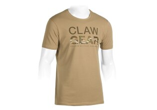 Tričko CLAWGEAR® MC Tee s krátkym rukávom