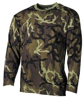 Tričko dlouhý rukáv MFH® - vz. 95