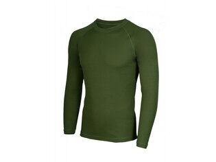 Tričko STOOR® Combat ARM s dlouhým rukávem - zelené