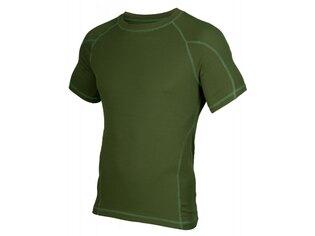 Tričko STOOR® Combat MOD s krátkým rukávem - zelené