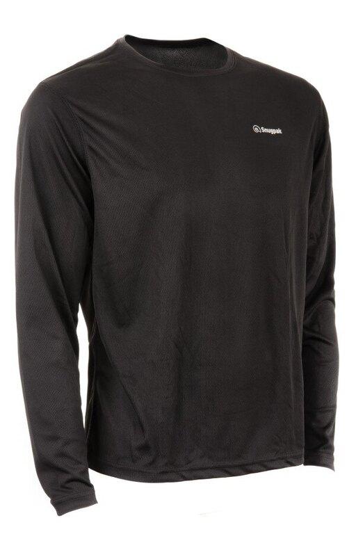 Triko 2nd Skinz Coolmax® Snugpak® - černé