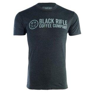 Triko s krátkým rukávem BRCC® Company Shirt - černé