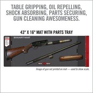Univerzální podložka pro čištění zbraní Smart Mat®