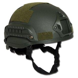 US bojová helma MICH 2002 RAIL Mil-Tec®