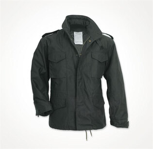 US parka - polní bunda SURPLUS® M65