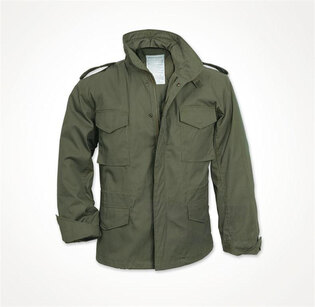 US parka - polní bunda SURPLUS® M65 - oliv