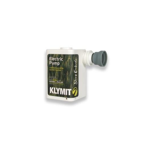 USB dobíjecí pumpa  Klymit®
