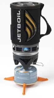 Vařič JETBOIL® Flash - Carbon