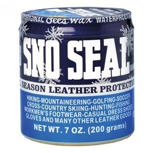 Včelí vosk na topánky Sno-Seal 200g