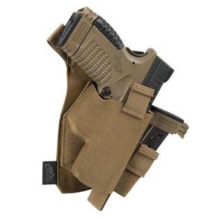 Velcro insert Helikon-Tex® na pištoľ - coyote