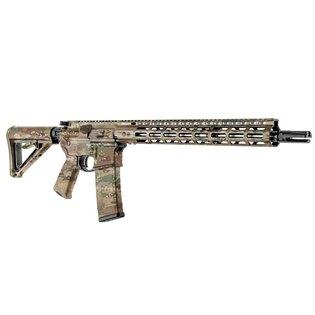 Vinylový potisk AR-15 Rifle Skin GunSkins®