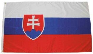 Vlajka SR MFH®