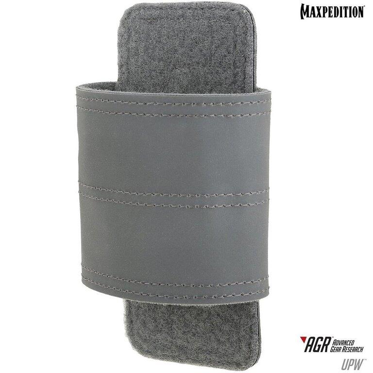 Vložné pištoľové púzdro MAXPEDITION® AGR ™ UPW ™ - sivé